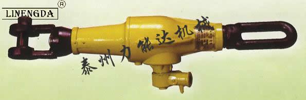 拉泵、合拢器